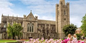 hotels near st patrick's cathedral