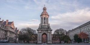 trinity college dublin the book of kells