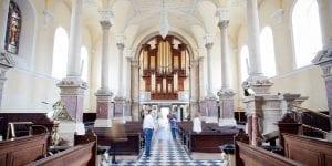 christ church cathedral near clayton hotel dublin city