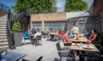 Drinks-Bar-Outside-Clayton-Ballsbridge