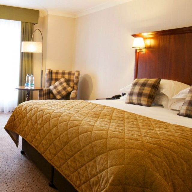 superior rooms dublin