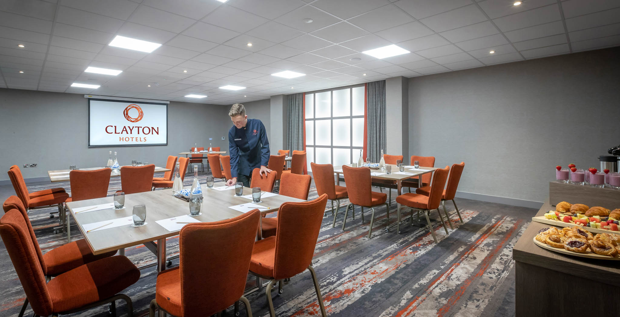 meeting rooms ballsbridge
