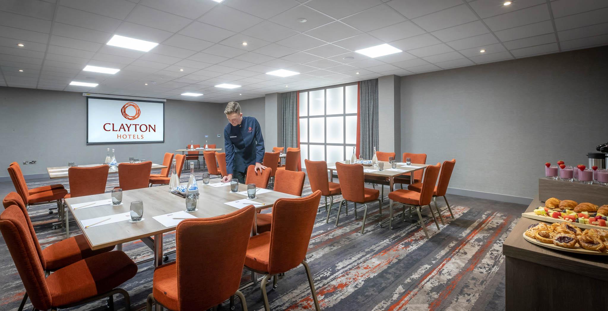 meeting rooms ballsbridge