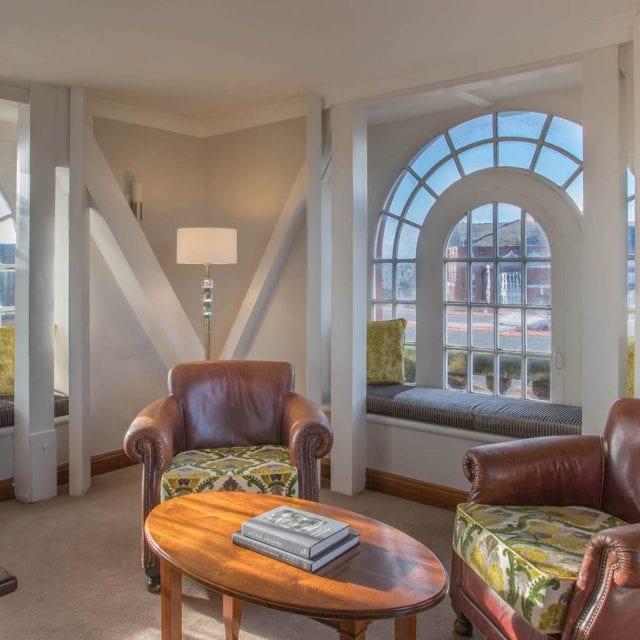 hotel suites ballsbridge