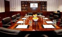 Merrion Room- Boardroom
